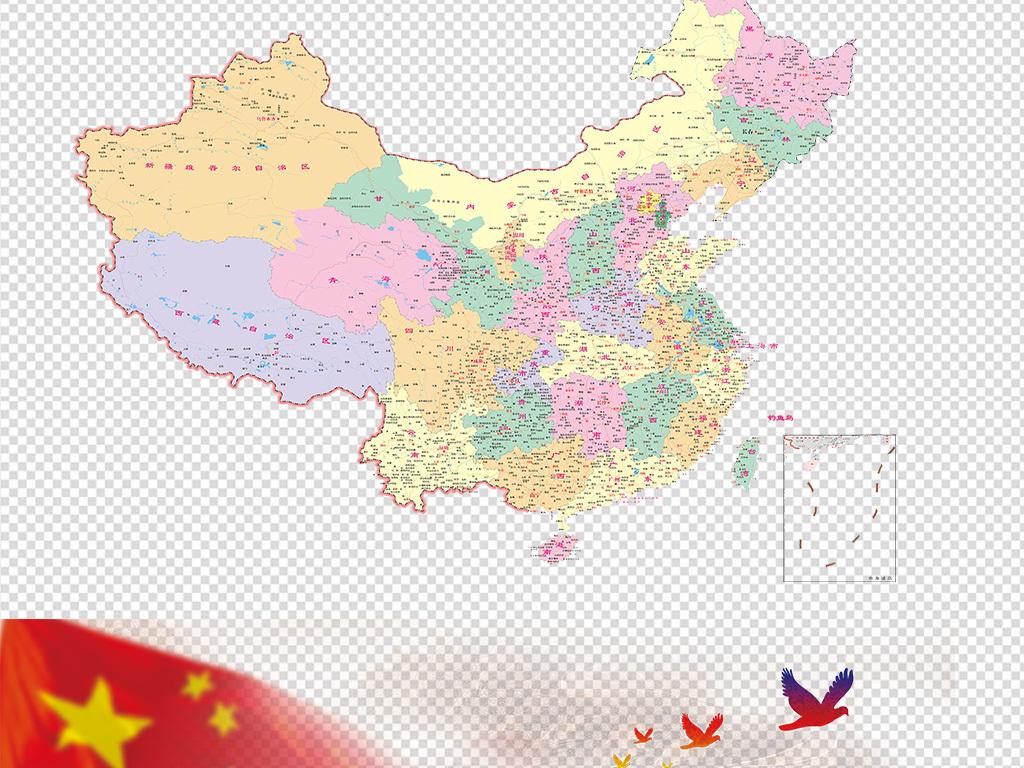 png3d地图中国地图图片中国地图