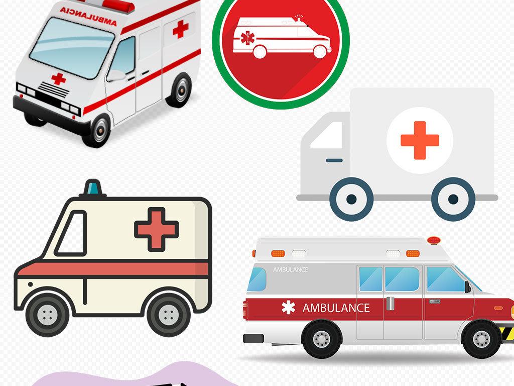 救护车十字120-救护车十字