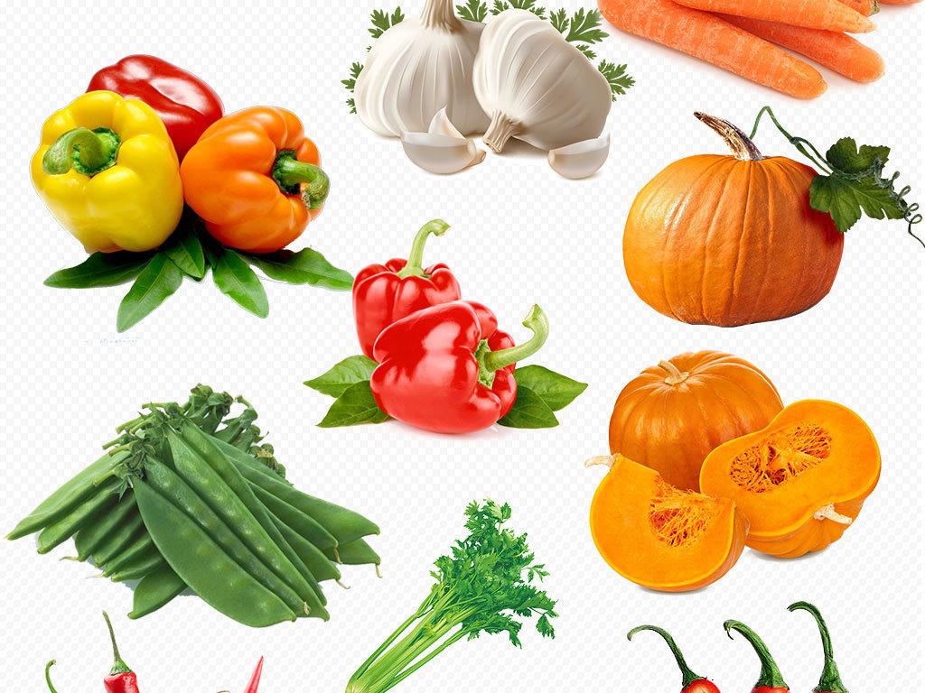 水粉画水果篮-品高清果蔬手绘水果篮蔬菜水果PNG图片下载png素材 效果素材