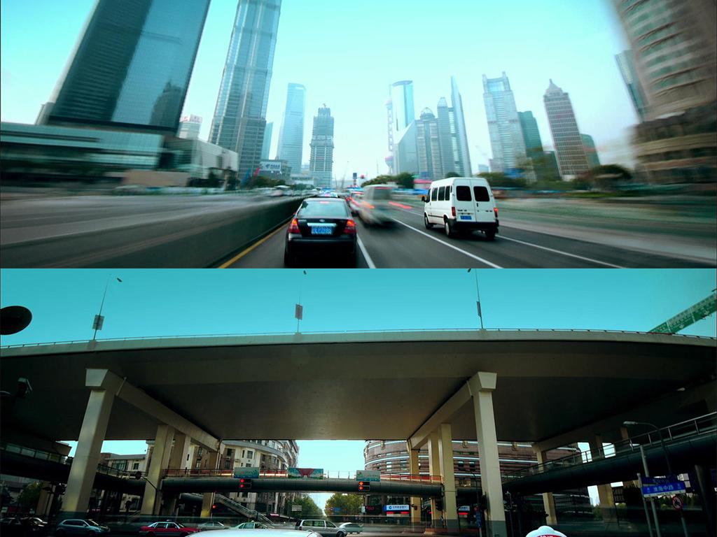 家乡的变化_上海的变化