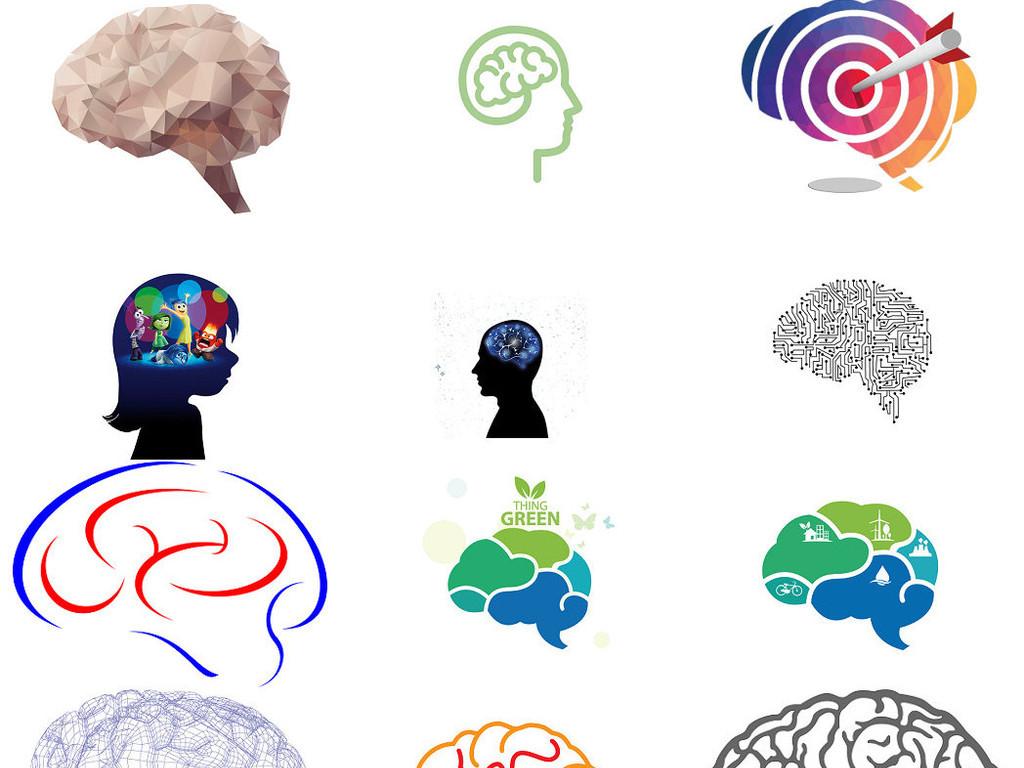 大脑创意图片素材下载2
