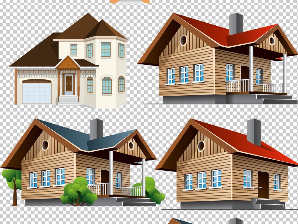 复式楼                                  别墅建筑设计