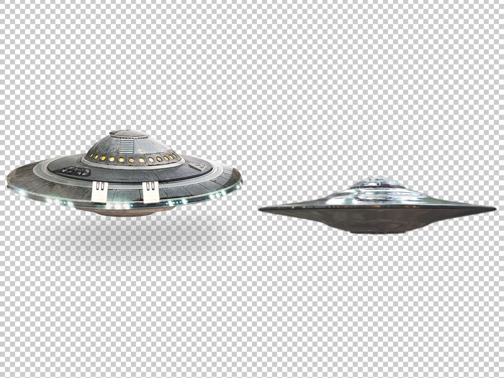 UFO飞碟免抠png透明图层素材图片 模板下载 3.69MB 其他大全 标志丨