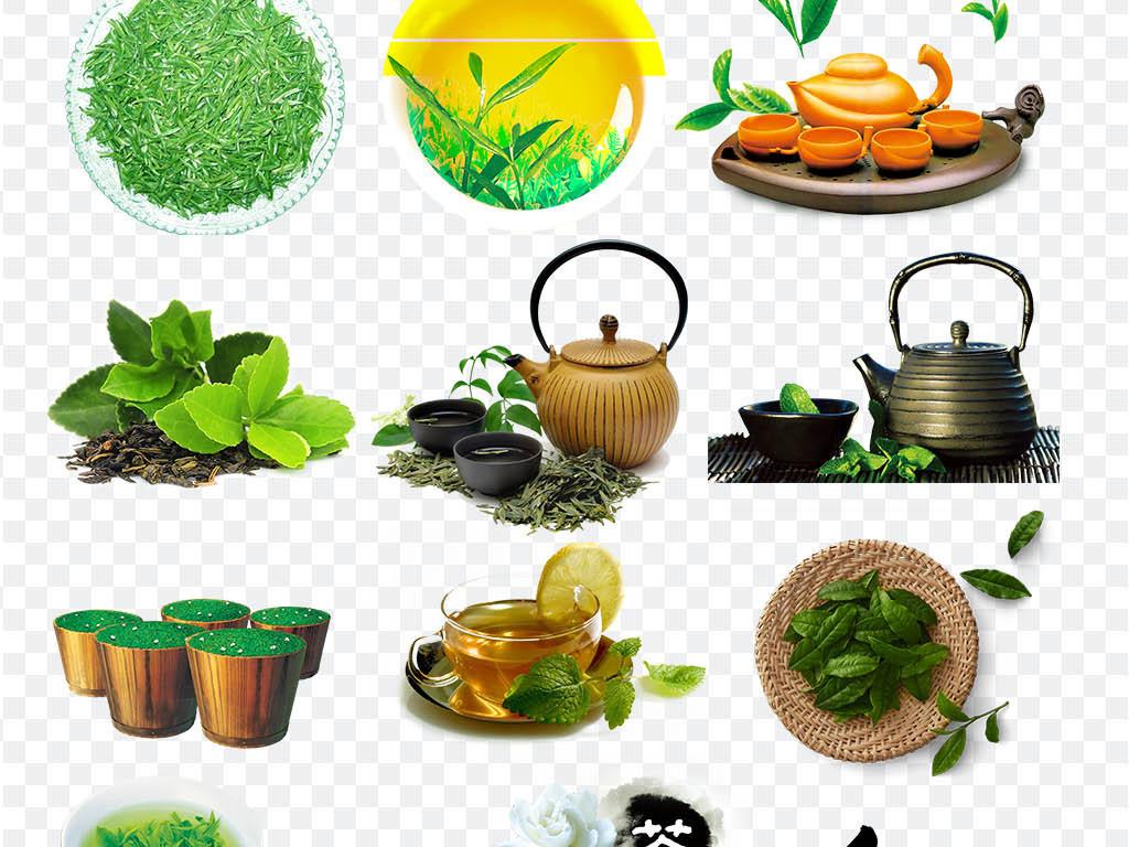 茶具设计手绘效果图