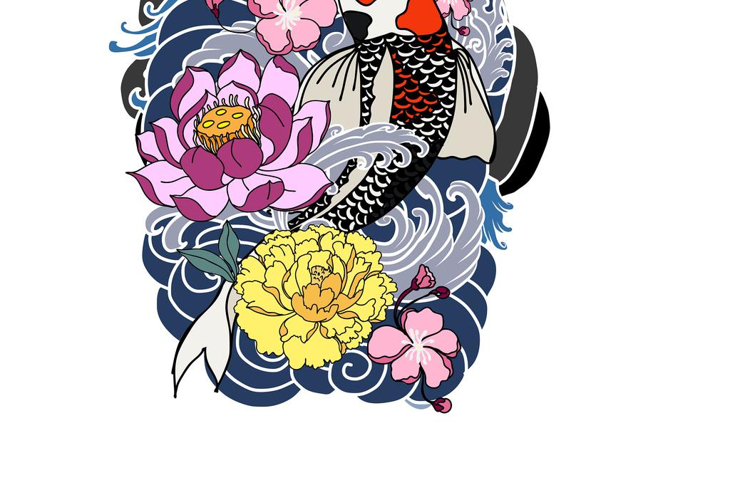 设计元素 其他 中国风素材 > 中国传统图案年画  版权图片 分享