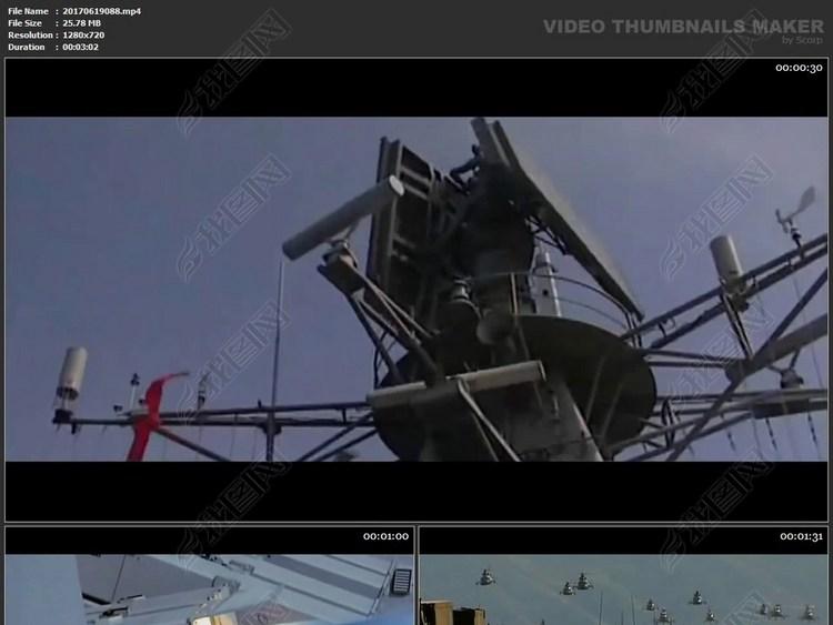 军事栏目征兵宣传片防空视频海军空军陆军