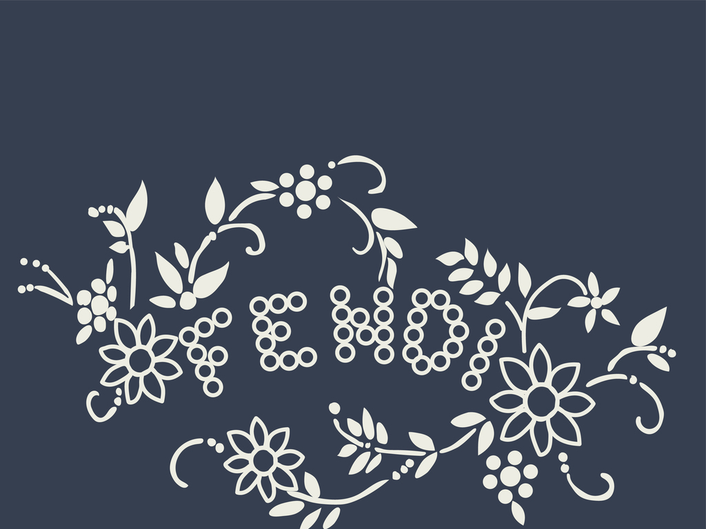 大牌服装刺绣图案植物花卉