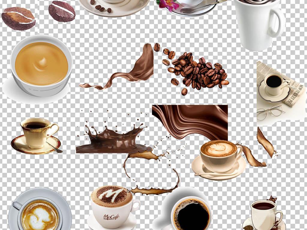 饮料图片下午茶                                  咖啡杯手绘咖啡