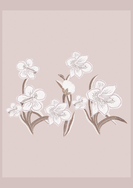 植物花卉刺绣图案素材图片设计 高清其他模板下载 86.92MB QQ23F2图片