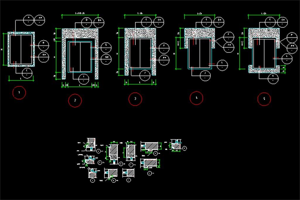 我图网提供精品流行 徽派建筑CAD施工设计图素材 下载,作品模板源文件可以编辑替换,设计作品简介: 徽派建筑CAD施工设计图, , 使用软件为 AutoCAD 2006(.dwg) 徽派建筑CAD图集 围墙CAD节点 阳台CAD结构图 庭院CAD大样图 围墙CAD设计图 木楼梯 楼梯CAD大样图 实木 栏杆CAD大样图 徽派花窗 花窗 混凝土 徽派建筑 徽派 建筑施工 设计图 施工设计图