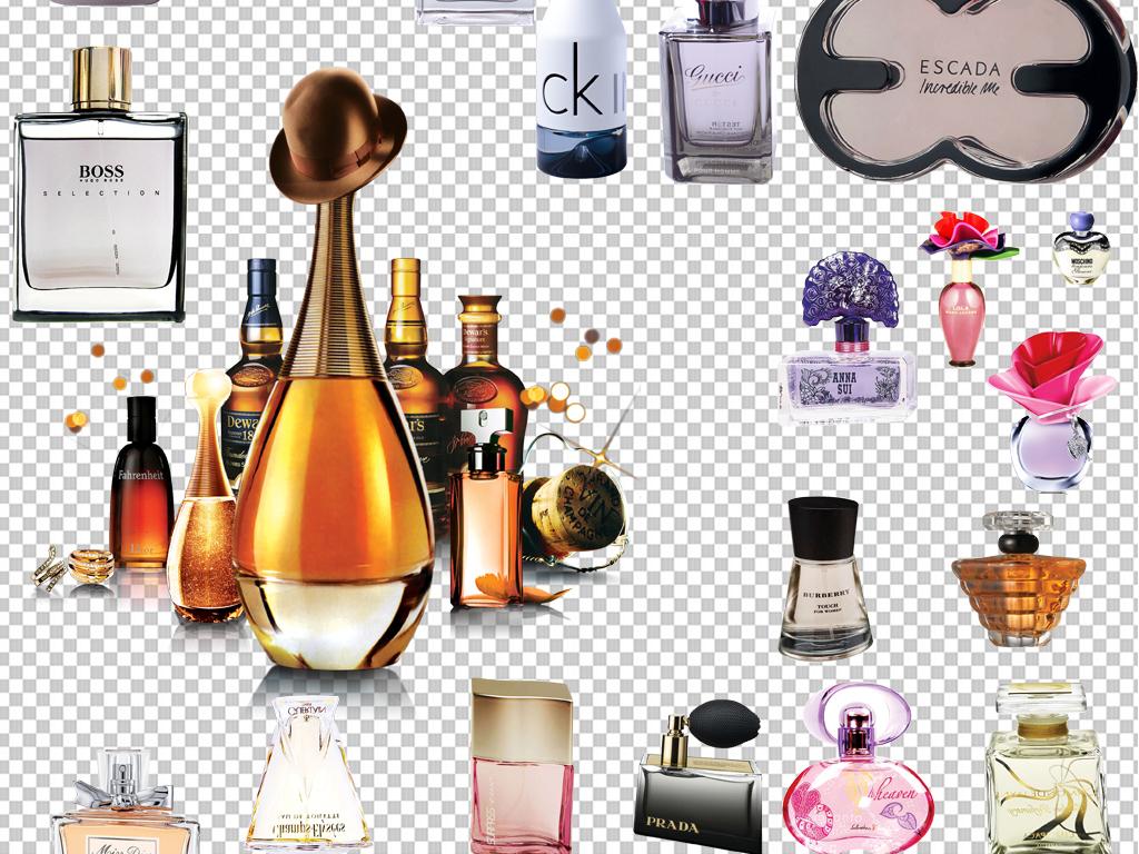 手绘矢量图免抠图素材高清晰元素系列化妆品元素化妆品系列系列化妆品