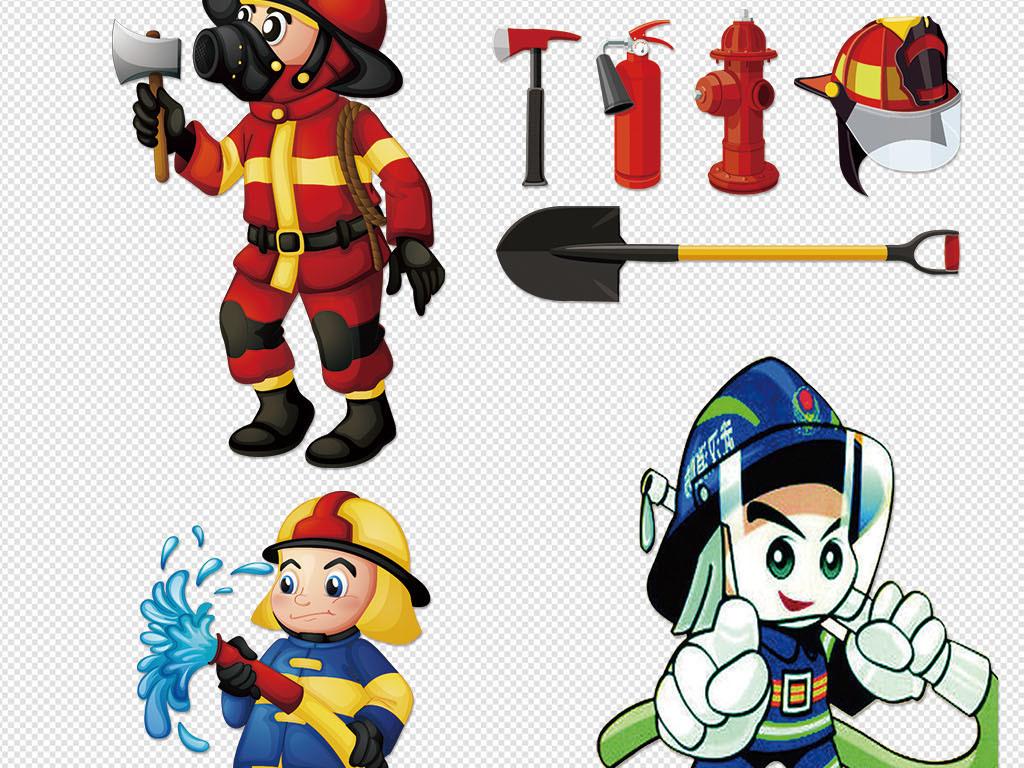 消防安全灭火器119救火火警安全教育 79