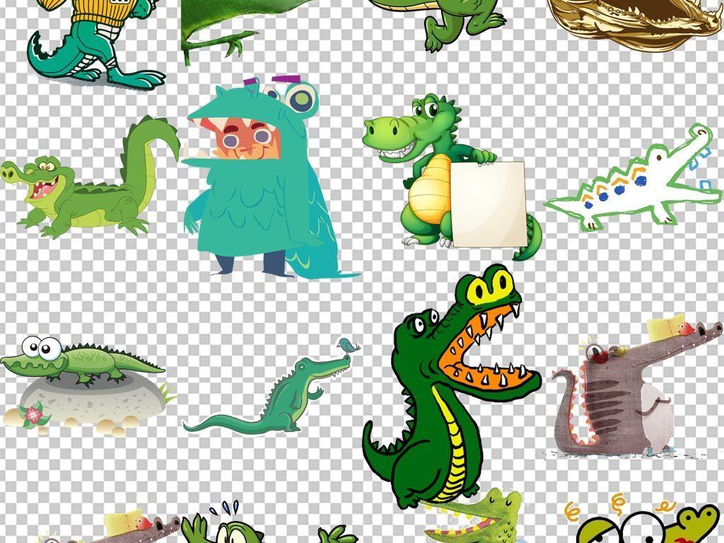 设计元素 其他 其他 > 手绘鳄鱼png图片大全  版权图片 设计师 : qq