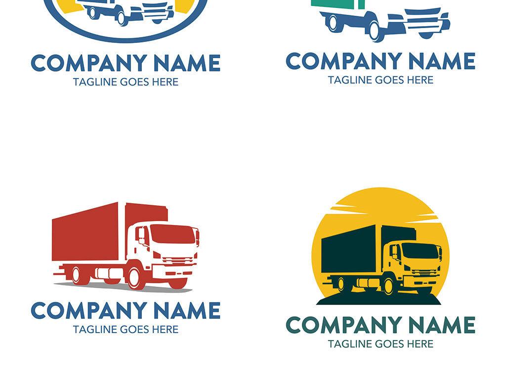 汽车logo标志设计