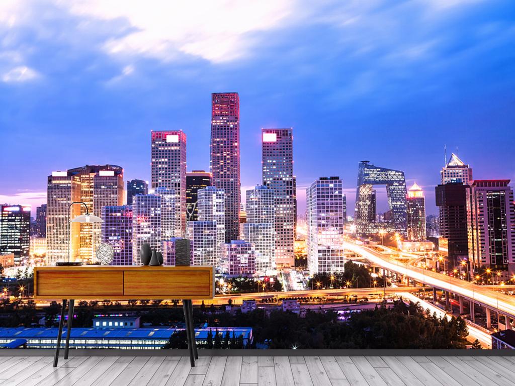 建筑高楼高楼建筑高楼剪影城市高楼高楼夜景上海高楼高楼背景高楼大夏