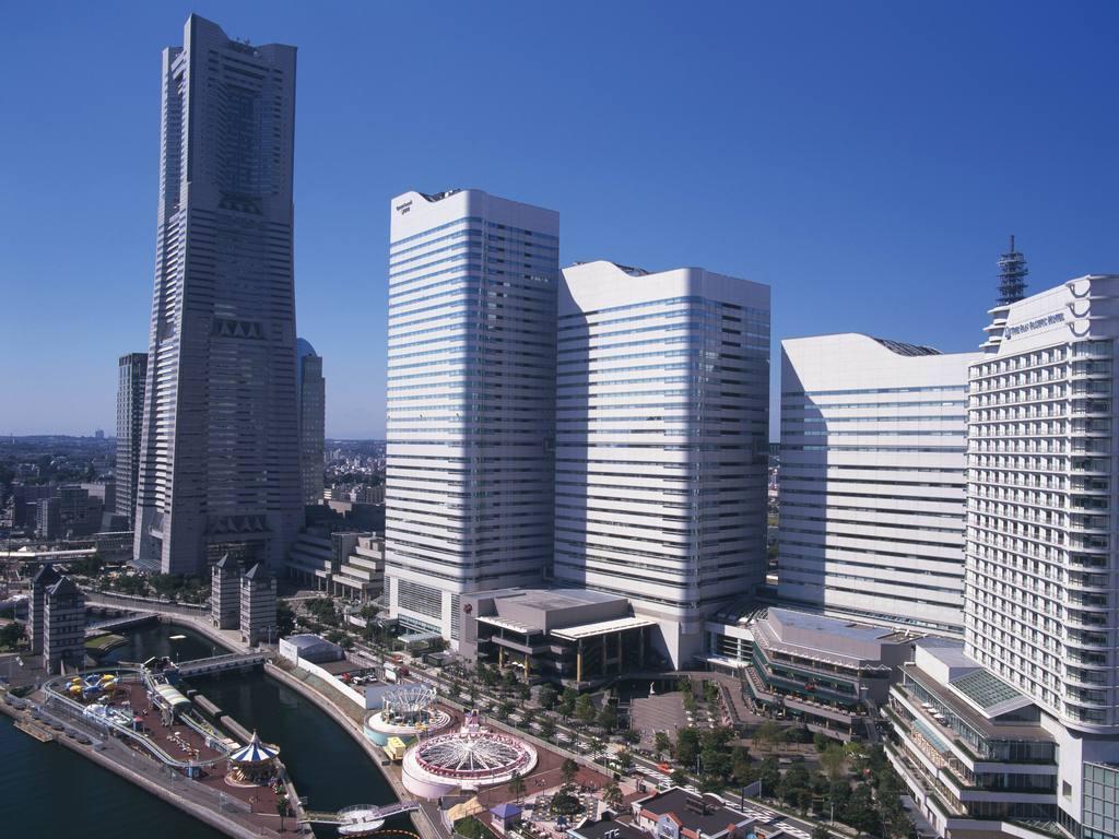 现代城市建筑唯美都市高楼街景城区图片素材 模板下载 6.84MB 其他大图片