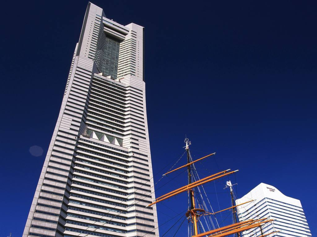 现代城市建筑唯美都市高楼街景城区图片下载素材 其他图片