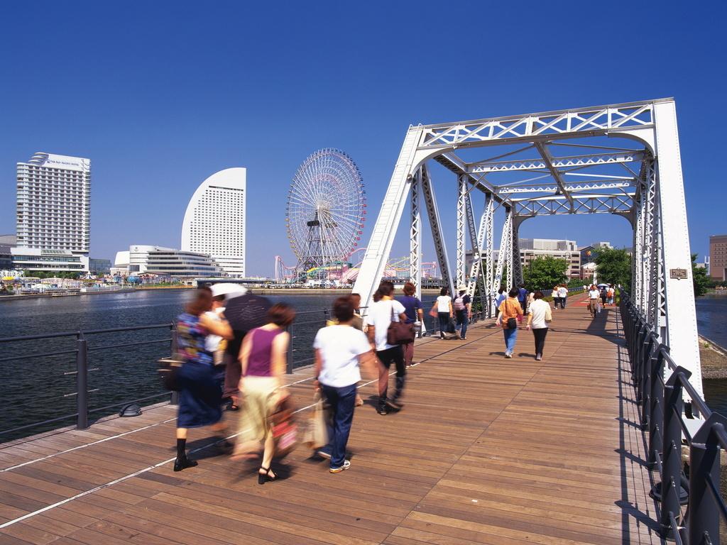 现代城市建筑唯美都市高楼街景城区图片