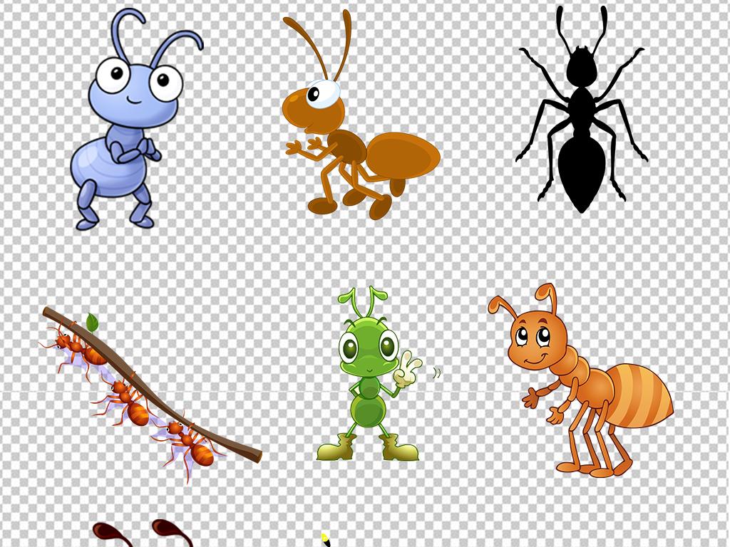 蚂蚁海报动物图片素材卡通蝙蝠侠阿甘骑士大结局图片