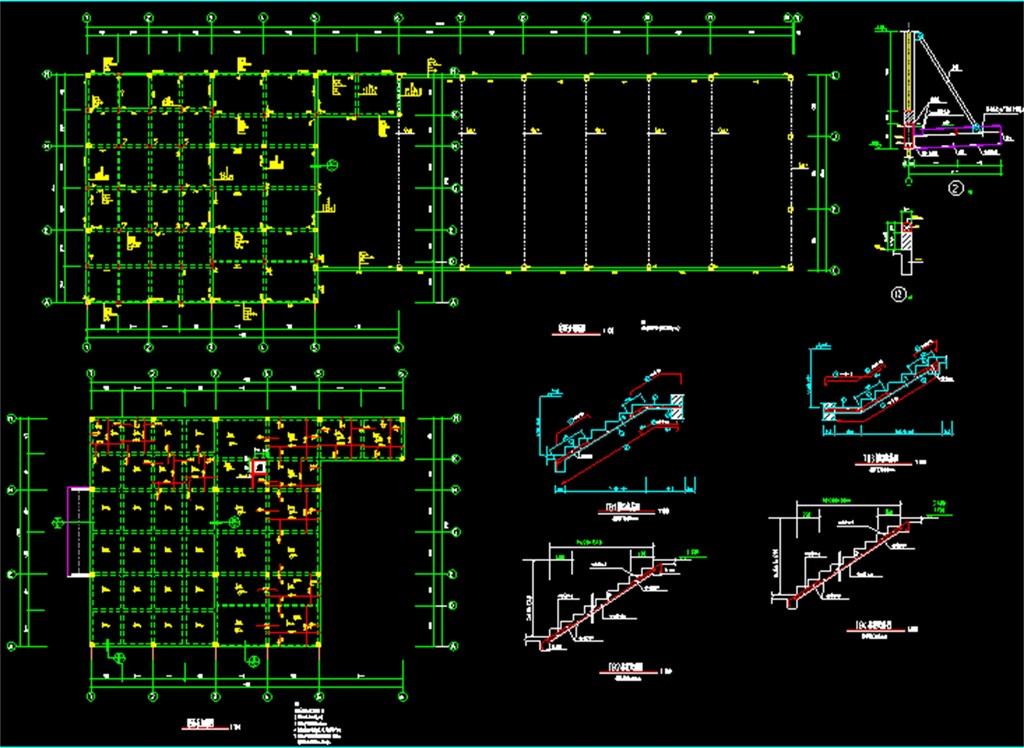 我图网提供精品流行 马自达4S店CAD建筑结构施工图素材 下载,作品模板源文件可以编辑替换,设计作品简介: 马自达4S店CAD建筑结构施工图, , 使用软件为 AutoCAD 2006(.dwg) 汽车专卖店CAD工程图 4S 大众4S店 汽车专卖店CAD施工图 汽车专卖店CAD装修图 汽车4S店面CAD设计 汽车展厅设计方案图 CAD汽车专卖店图纸 施工图 建筑结构
