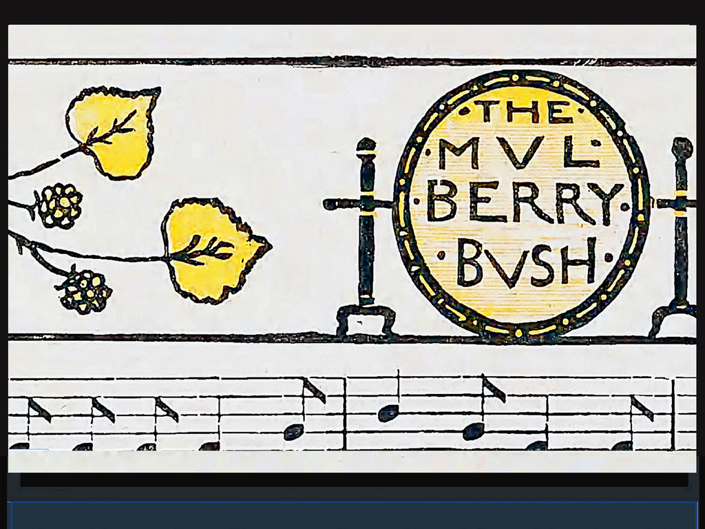 儿童音乐音乐故事插图格林童话素材下载,作品模板源文件可以编辑替换