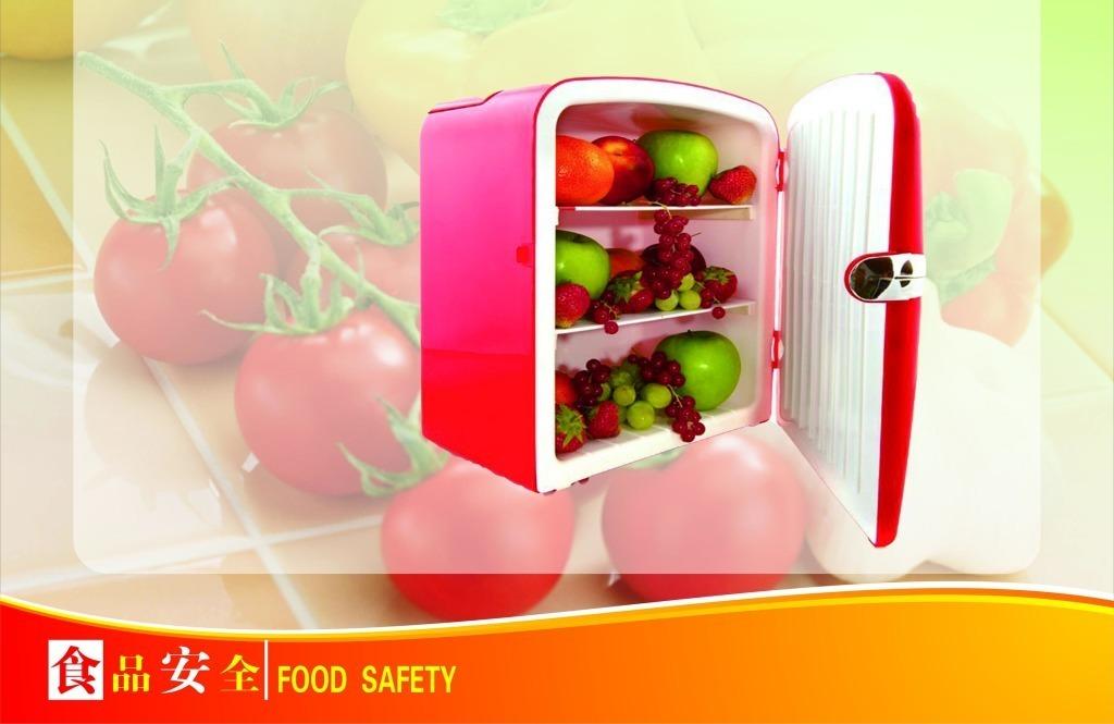 校园食品安全小常识图片