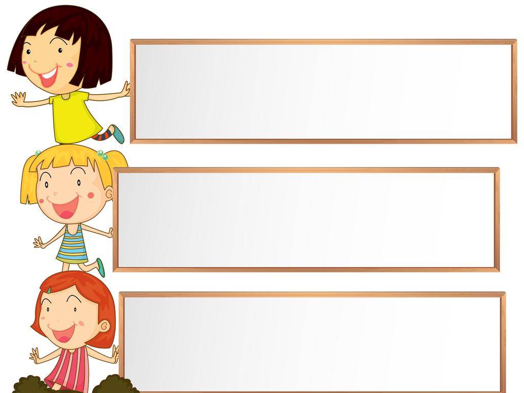 卡通儿童小孩小学生幼儿图片素材