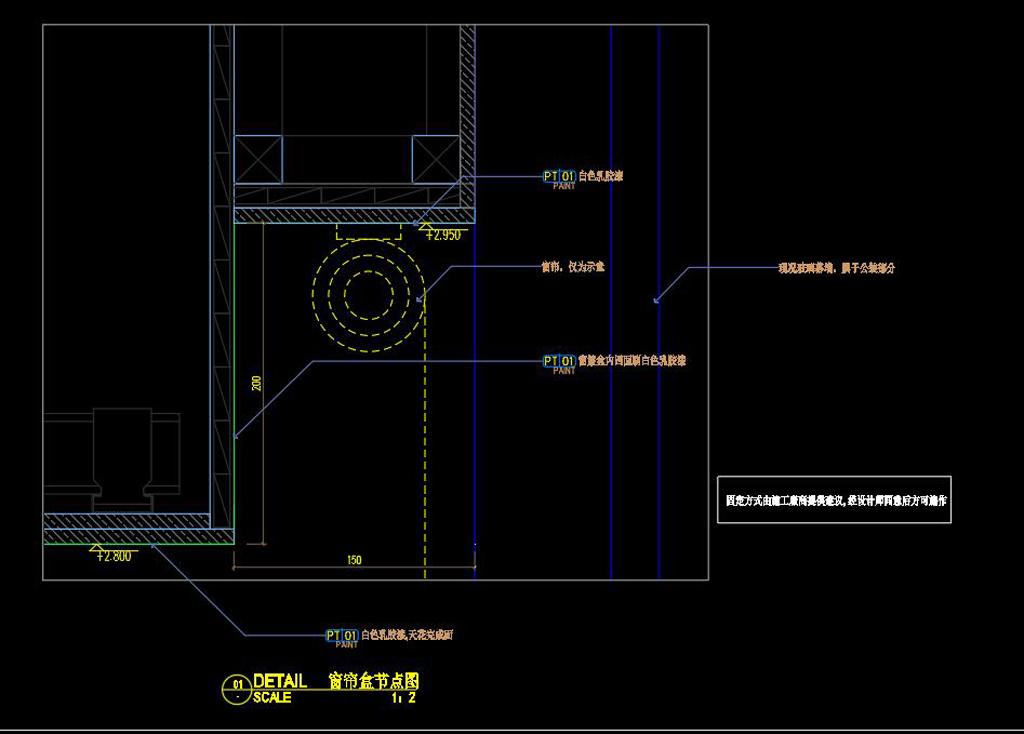 全套时尚现代办公空间CAD施工图效果图平面设计图下载 图片3.67MB 图片