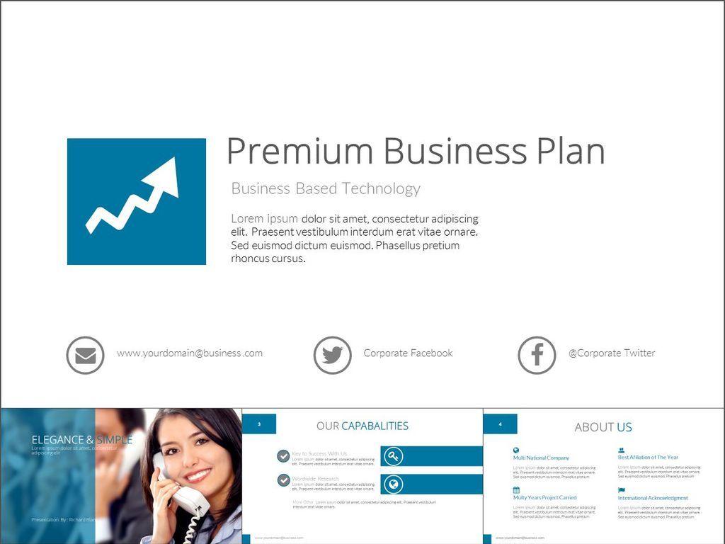 品销售案例客户服务PPT模版