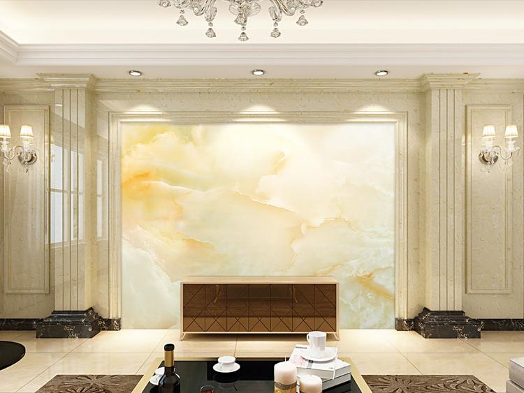 新中式石纹大理石纹理背景墙