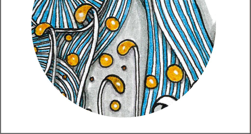 北欧抽象手绘几何线条装饰画无框画壁画