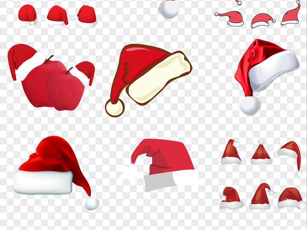 卡通圣诞节圣诞帽圣诞海报装修素材图片 模板下载 16.00MB 圣诞节大全图片