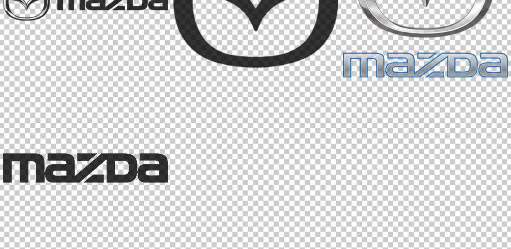 马自达标志logo免抠png透明素材图片