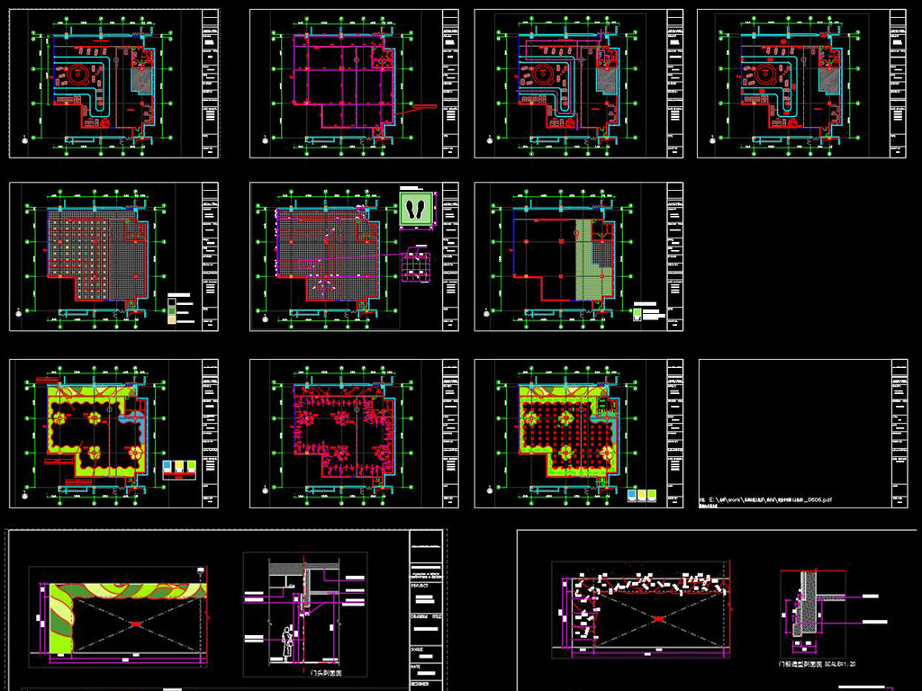 我图网提供独家原创时尚儿童游乐园CAD装饰电路施工图正版素材下载, 此素材为原创版权图片,图片,作品体积为,是设计师QQ6BB3A24E在2017-11-29 18:26:50上传, 素材尺寸/像素为-高清品质图片-分辨率为, 颜色模式为,所属CAD图纸分类,此原创格式素材图片已被下载4次,被收藏80次,作品模板源文件下载后可在本地用软件 AutoCAD 2004(.