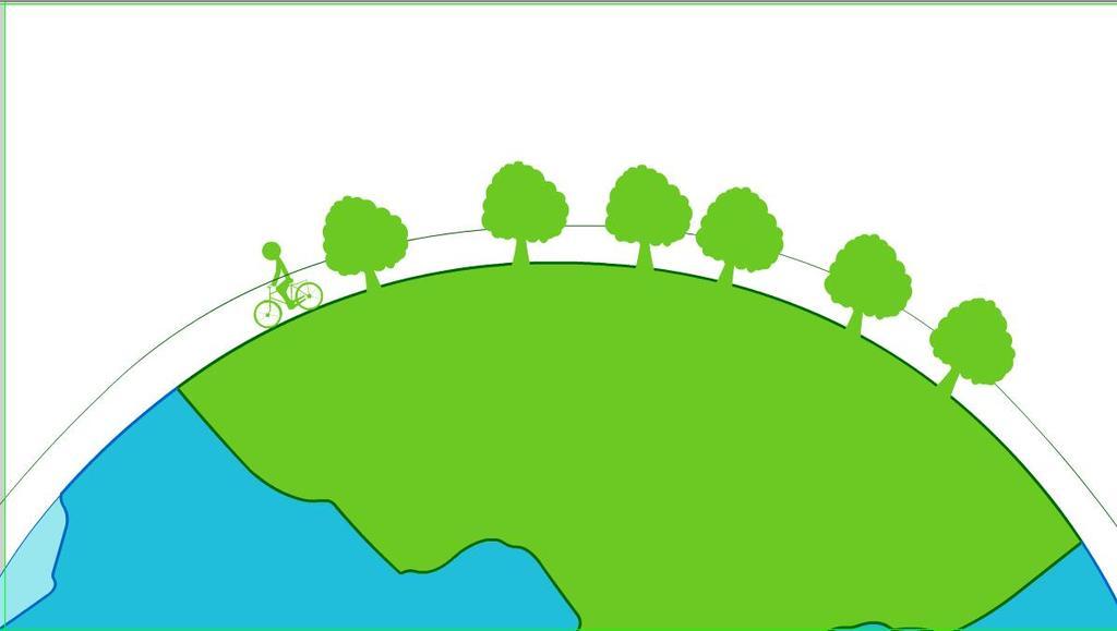 低碳环保节能动画72秒创意公益宣传fla