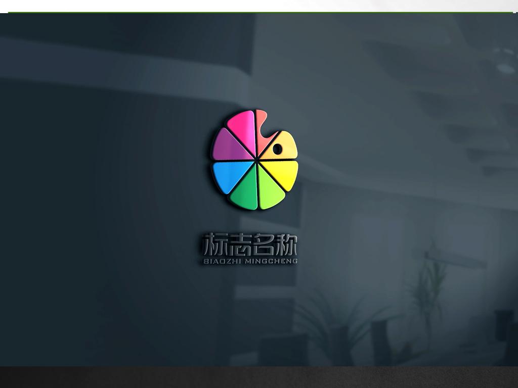画室橙子logo图片