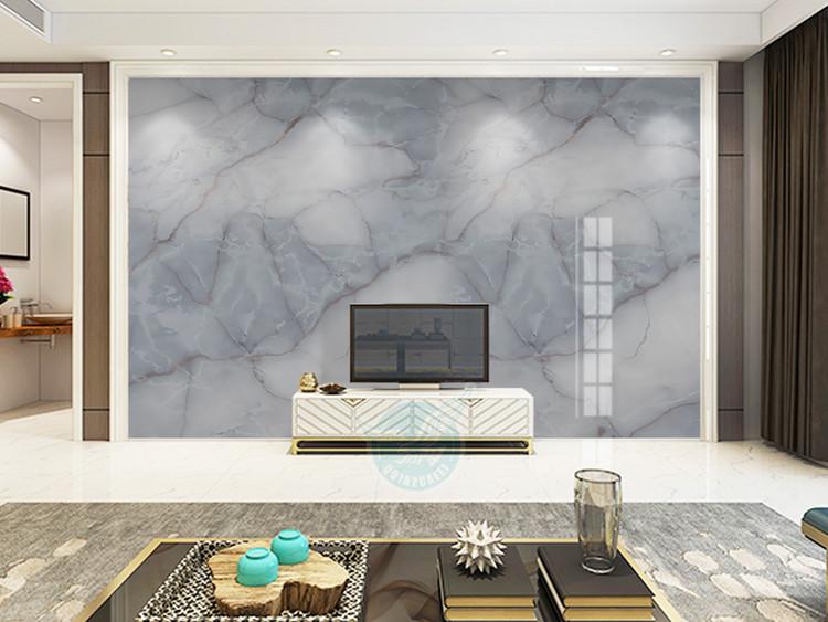 欧式高清大理石纹背景墙装饰画