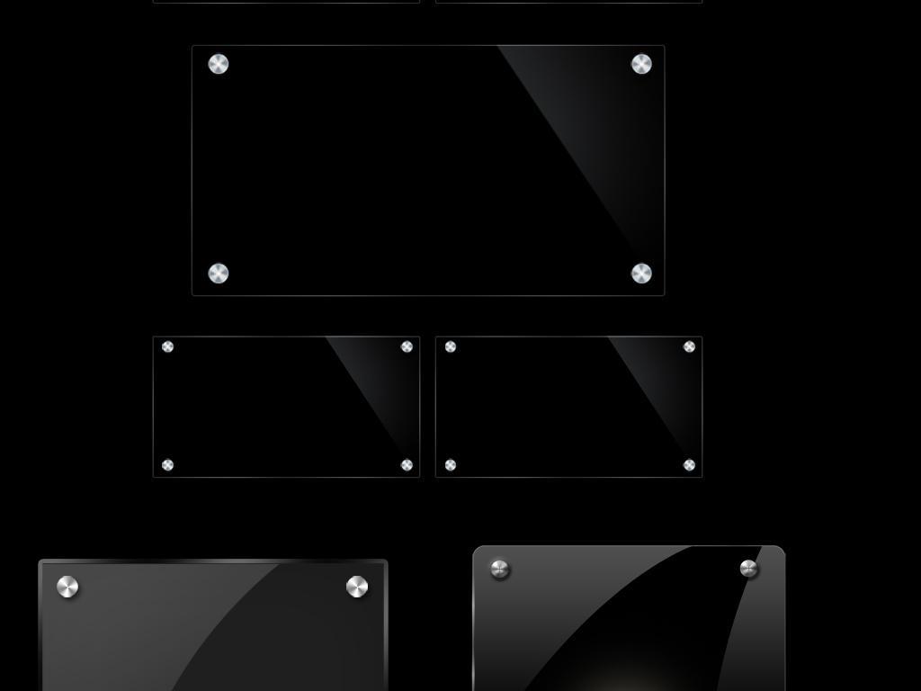 PS打造逼真玻璃质感效果 -电脑资料