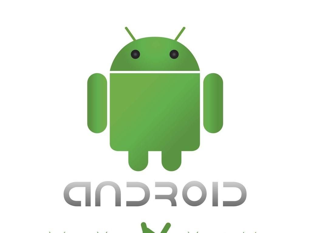 安卓系统壁纸_安卓系统矢量图标安卓手机安卓应用