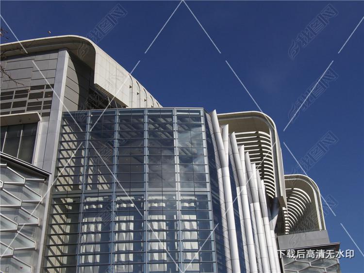 大连风光恒隆广场框架结构建筑