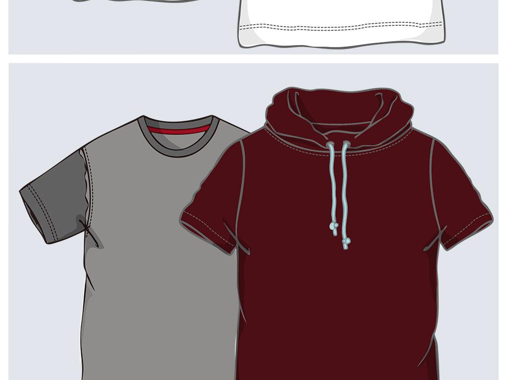 t恤在线设计t恤设计最不简单极简就是