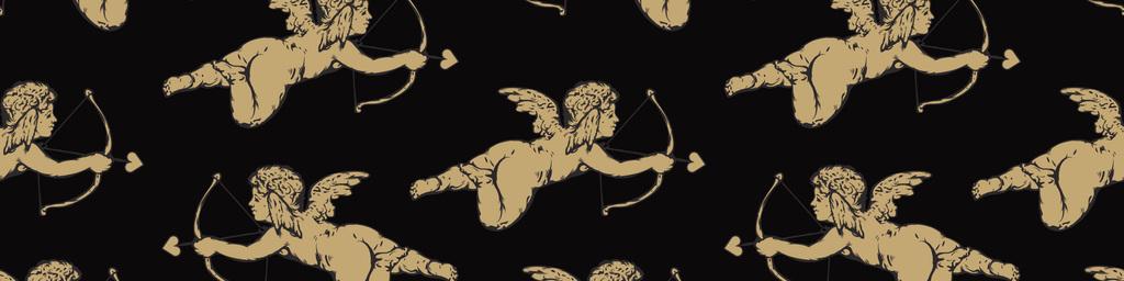 产品图案设计 家纺家饰图案 卡通图案 > 可爱天使丘比特家纺印花