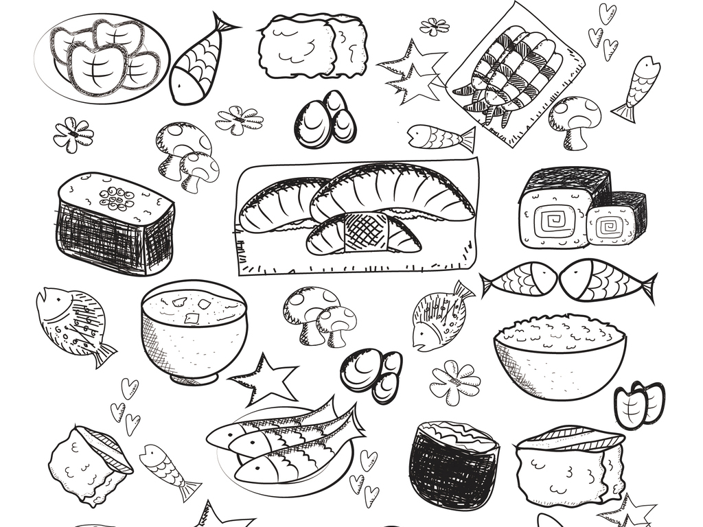 独家素材 所属类别:卡通手绘边框 分享 :  我图网提供独家2018复古