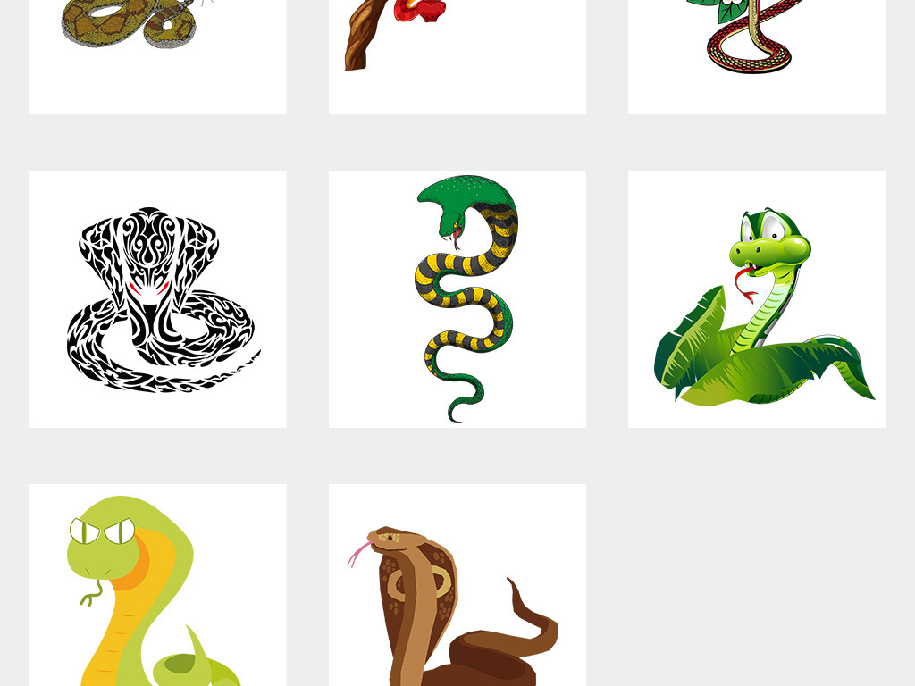 小动物手机壳图案设计儿童画手绘动物水墨黑白壁画壁纸矢量设计卡通