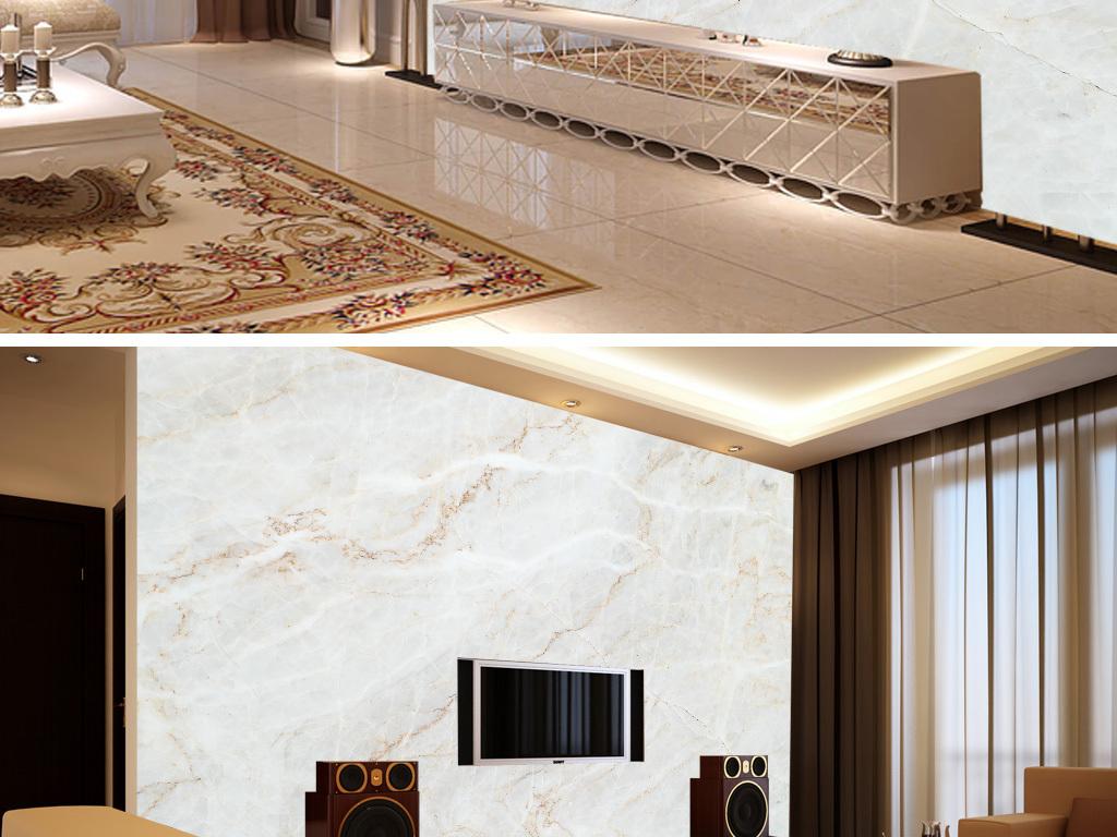 现代简约抽象金色大理石纹电视沙发背景墙图片设计素材 高清模板下载 88.19MB 大理石背景墙大全