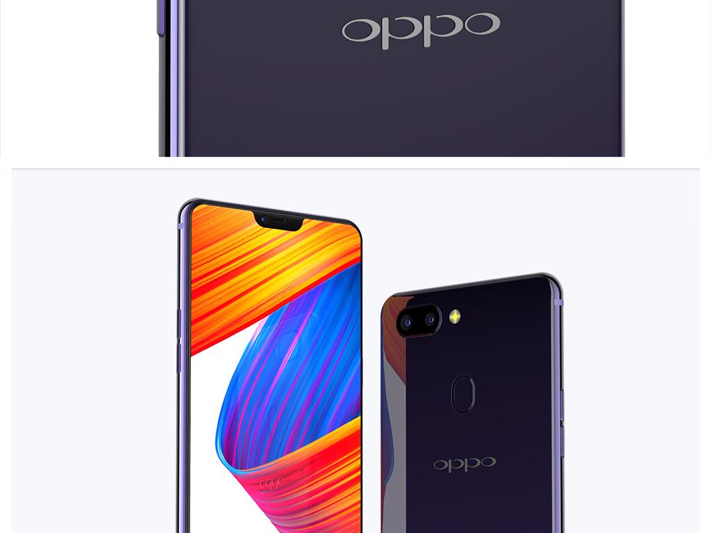 oppor15手机渲染模型3dc4d设计图下载(图片26.66mb)