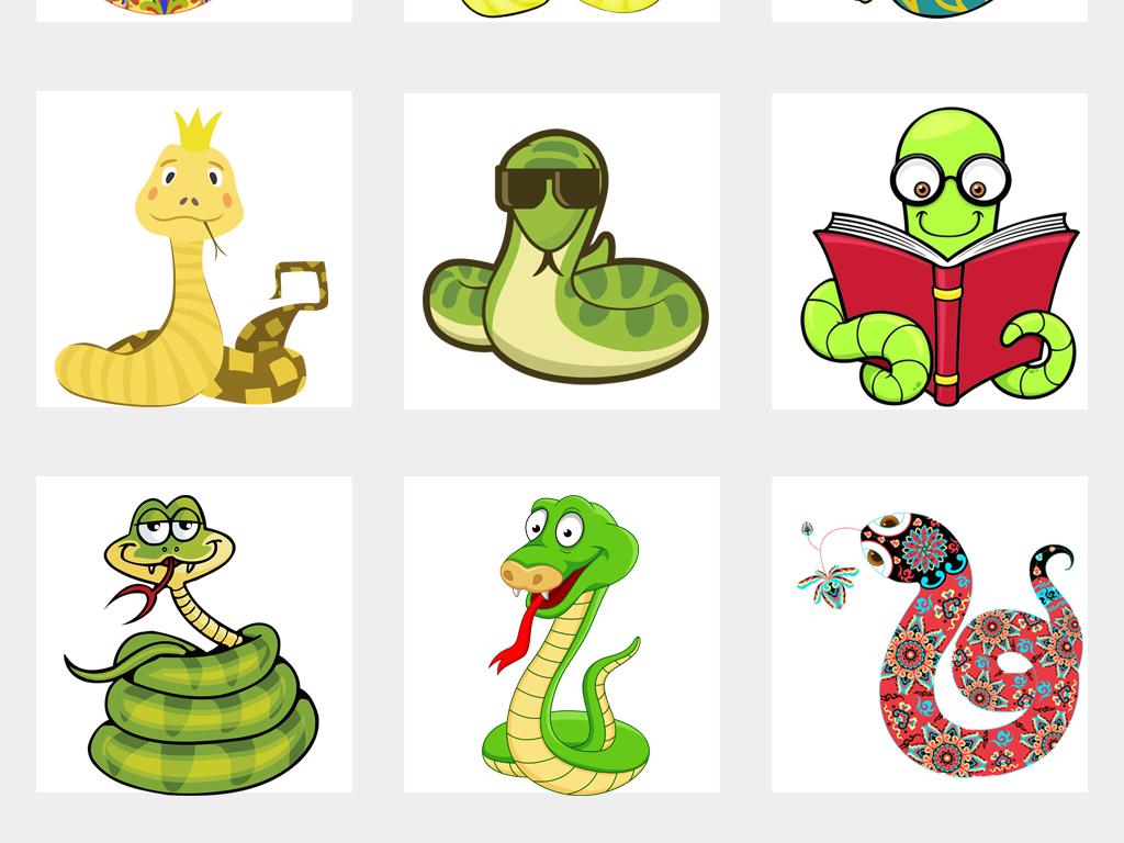 小动物手机壳图案设计儿童画水墨黑白