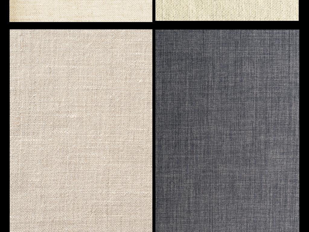 棉麻布料材质大图高清背景素材图片设计 模板下载 38.73MB 其他大全