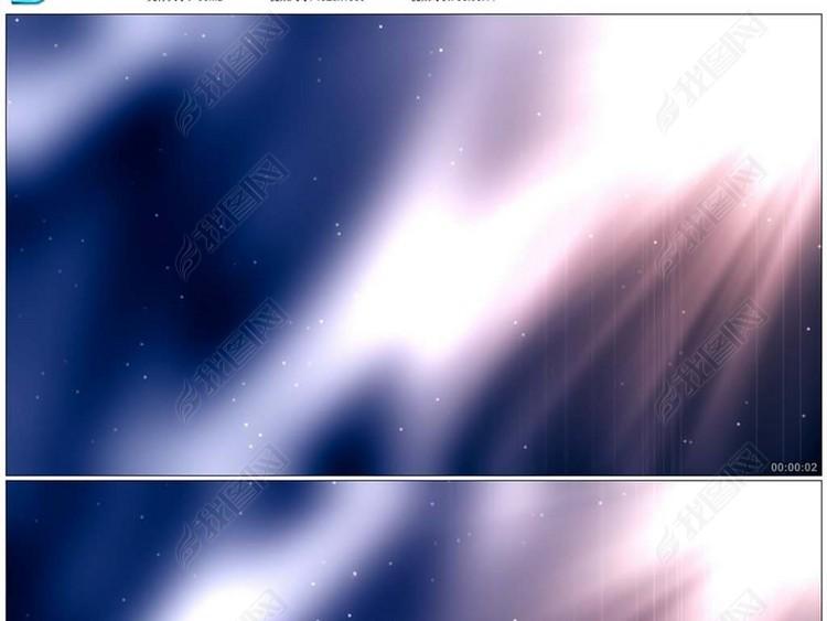 美丽感光光照效果高清背景视频