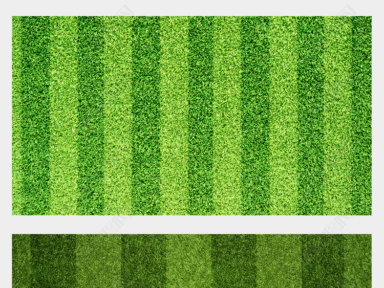 高清绿色绿地草地草皮足球场海报环保背景图